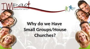 Impact Ministries Resources