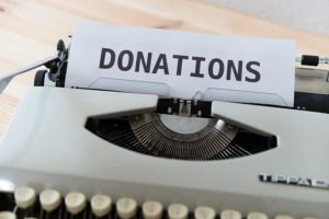 Impact Ministries Donations