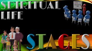 The different spiritual stages in home churches